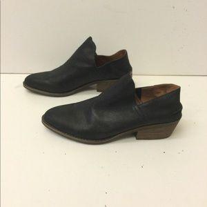 Lucky Brand women's boots size 9.5